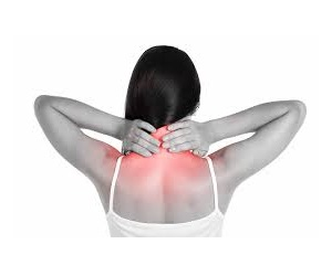 Woman-Neck-Pain